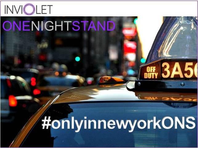ONS #onlyinnewyork