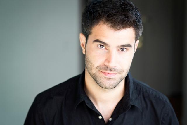 Bernardo Cubria Headshot